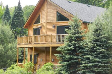 Full Cabin at Hidden River