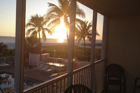 Windward Passage Resort (2 bedroom) - Fort Myers Beach - Résidence en temps partagé