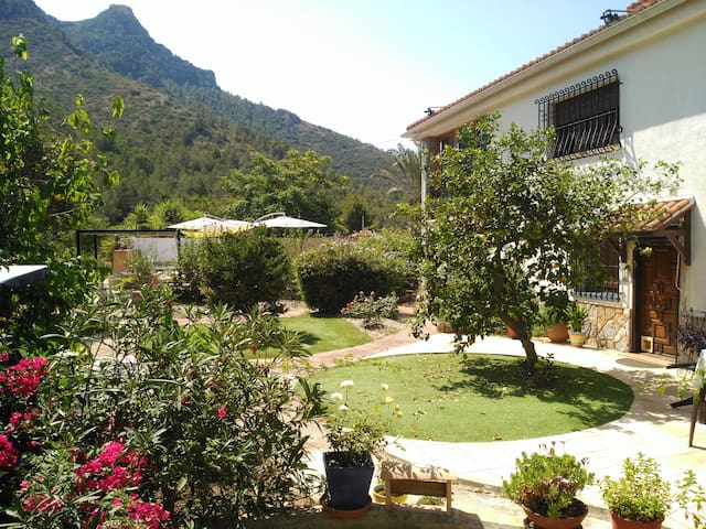 Gandia Rural Apartment (2 Bedrooms / Sleeps 4)