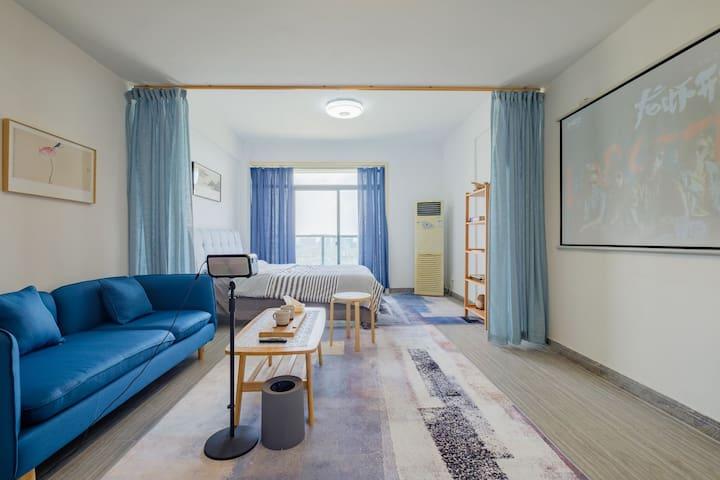名典公寓八佰伴附近景观房