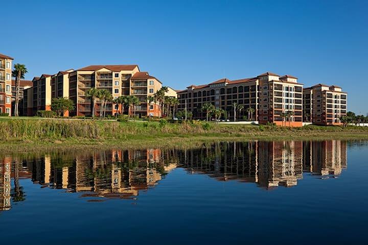 Westgate Lakes&Spa Studio sleep4 #14 - Orlando - Leilighet