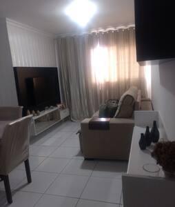 Agradável apartamento em Recife