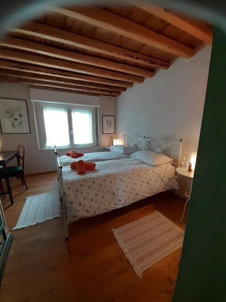Villa Ca Bruna Room Gloria