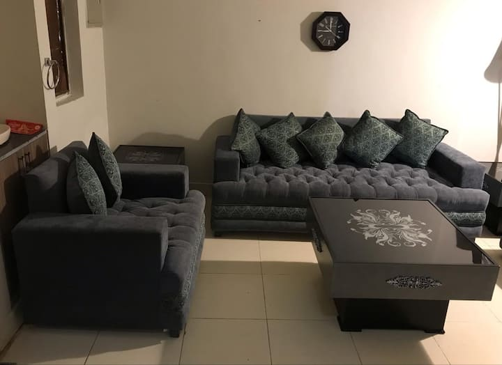 Entire Private Place in DHA Residency
