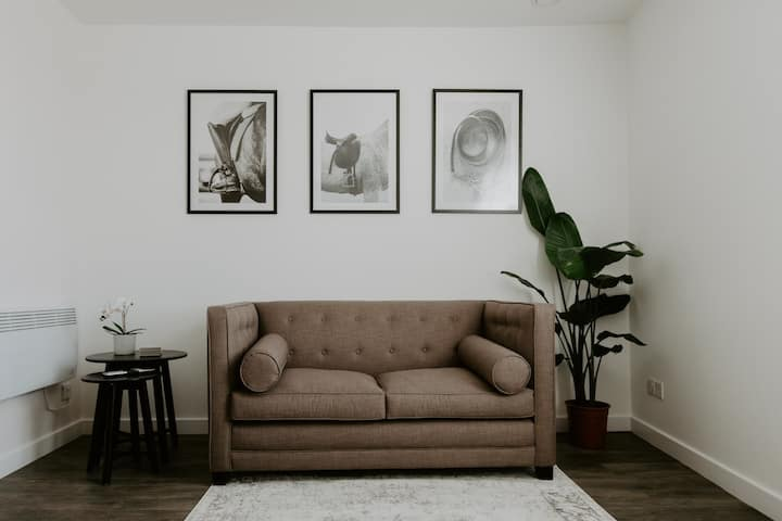 Beaufort Suites Cheltenham, Serviced Apartment 3