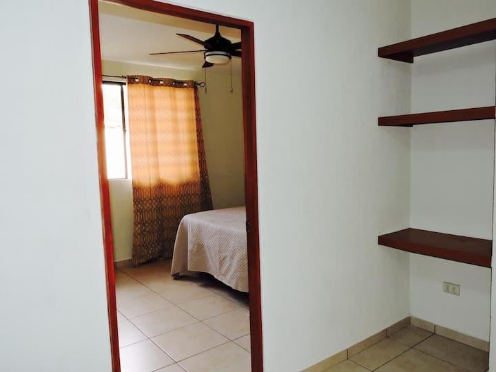 Residencial Casa de Habitación Familiar
