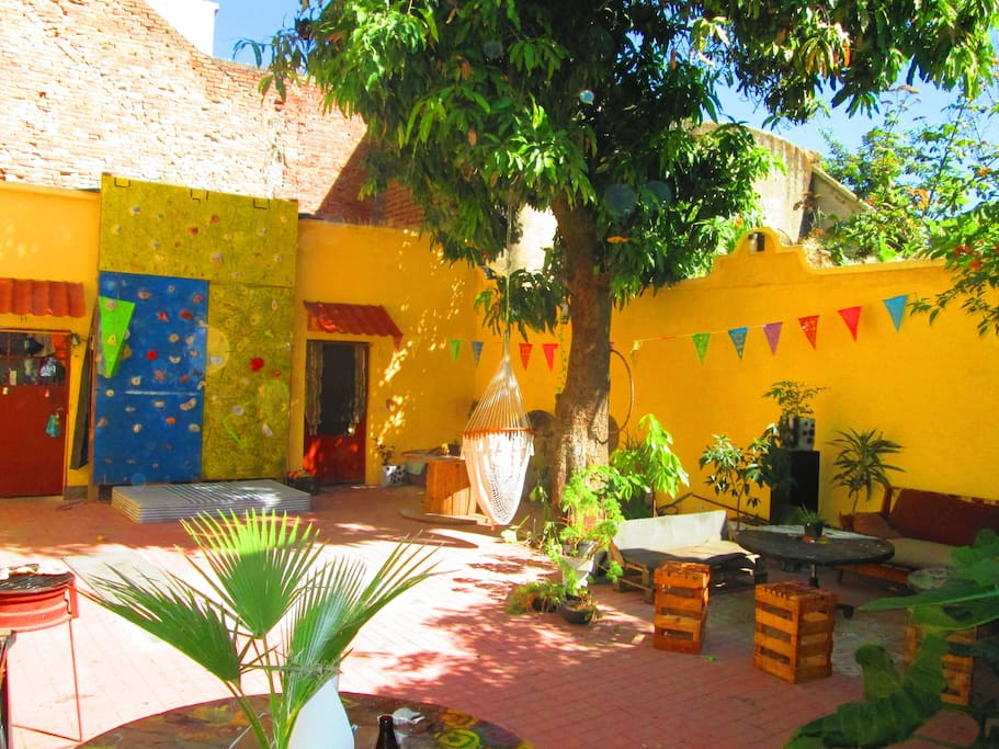 Cuarto independiente con cocina en casa mango casas en for Cuarto independiente