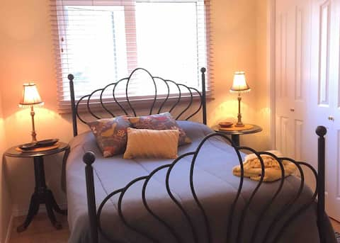 Private Bedroom #2-Beau's North Country Place