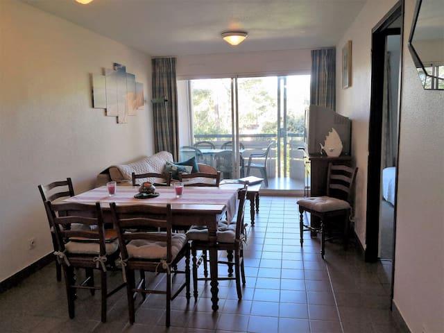 Très agréable appartement T3  LEB