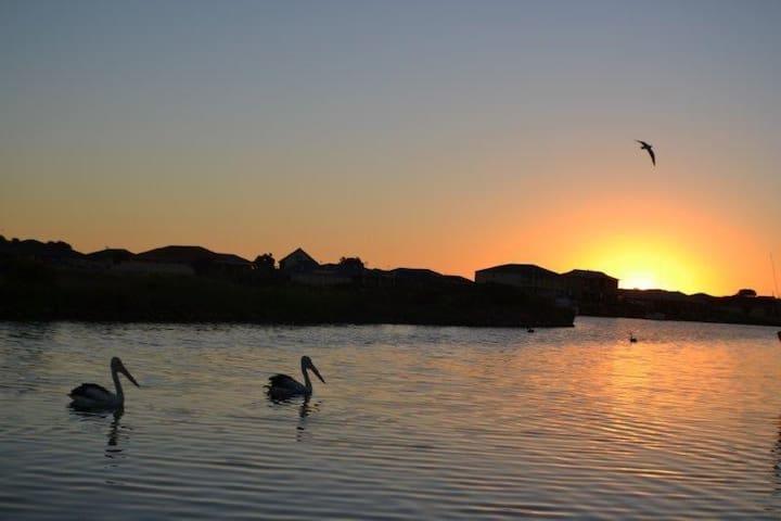 COSY GETAWAY - Hindmarsh Island