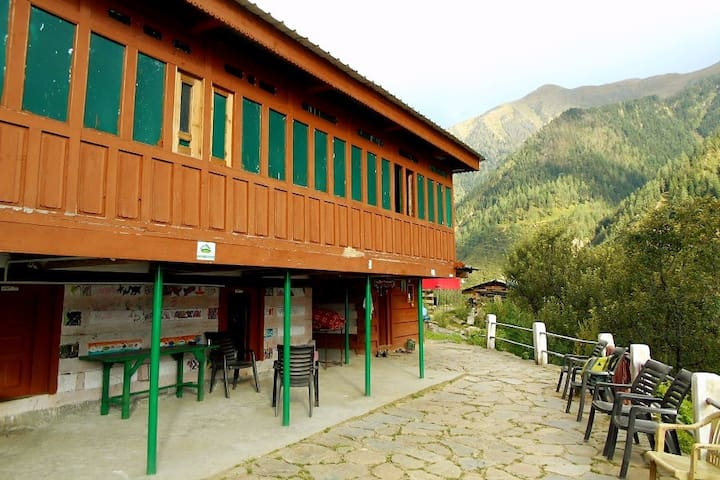 Eco Village Stay - Har Ki Dun