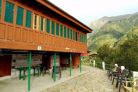 Eco Village Stay - Har Ki Dun