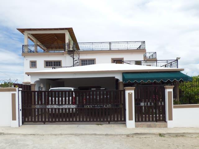 Susaña's House [1]