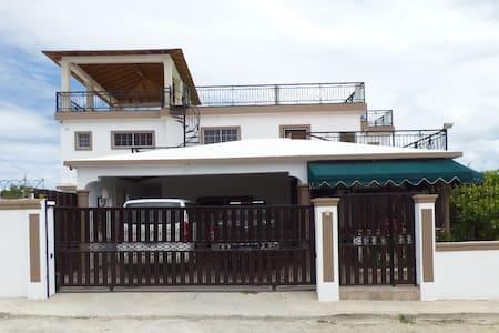 Susaña's Habitación  [1]
