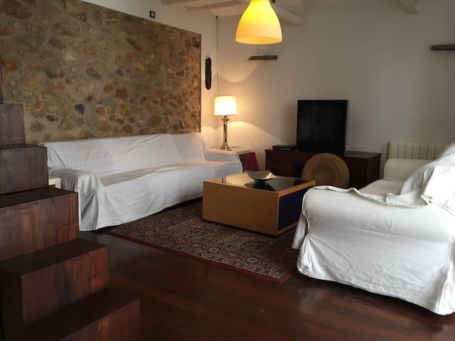 casa individual en casco antiguo - Tarragona - Casa