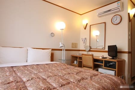 沈阳中星酒店大床房 - Appartamento