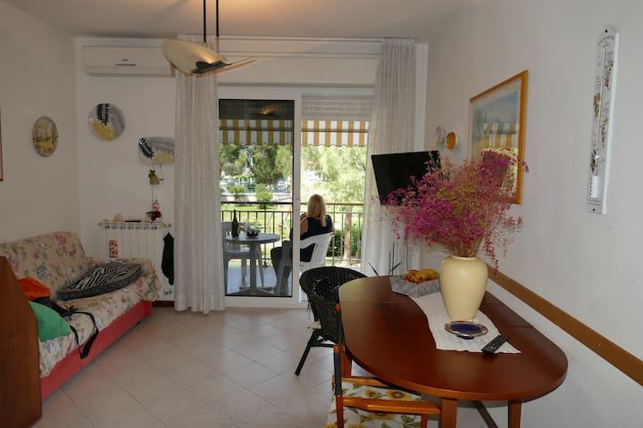 Casa Olga a Vallecrosia -  CITRA 008063-LT-0054