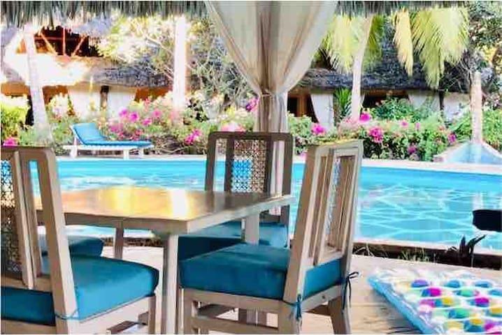 Bella Azzurra -apartment max 6 guests. Casuarina