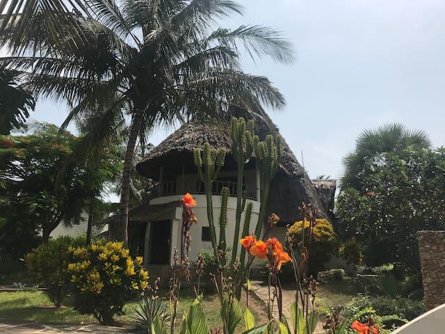Heavenly Gardens Main Villa