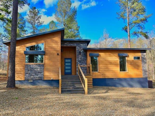 Stunning 24 Karat Cabin!