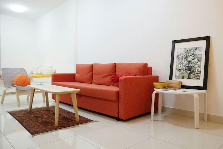 Atria Sofo: A space for fun & work... - Petaling Jaya - Apartment