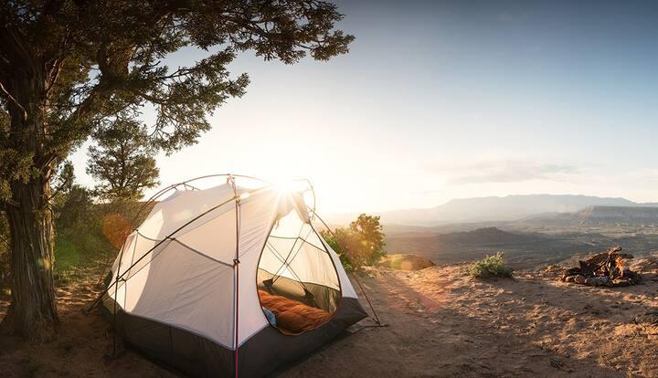 Campamento Ardillas en Aculco