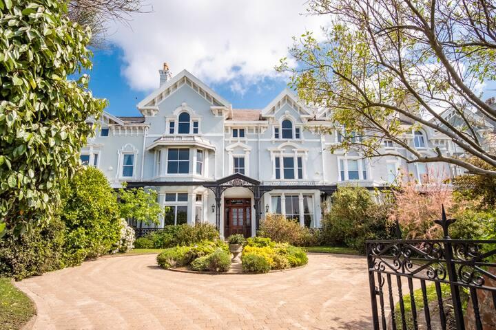 Beach Lawn House, Crosby, Waterloo, Liverpool