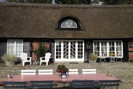private room`s in farm61.dk - guesthouse - Randers