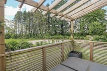 3 SOUTHERN PLACE, with hot tub in Dobwalls, Ref 998806