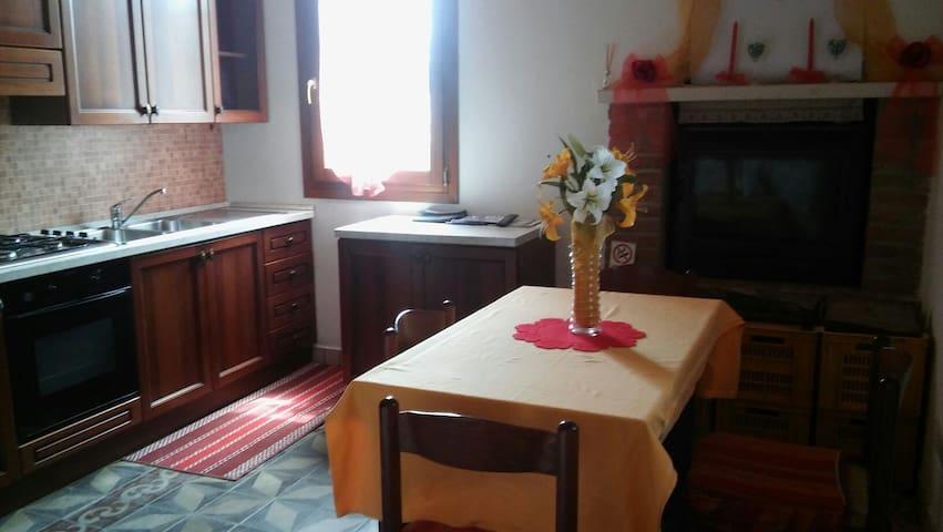 Appartamento matrimoniale - ariano nel polesine
