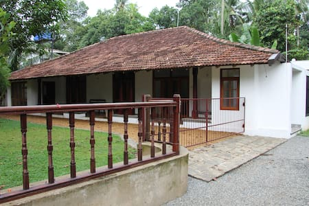 Sagala Bungalow - Wadduwa - Villa