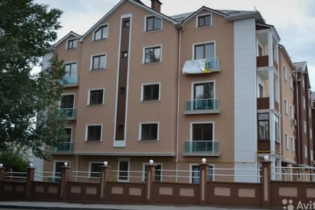 Квартира посуточно на Пушкинской