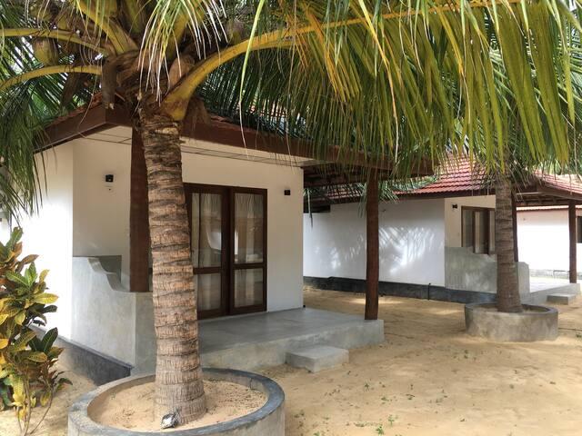 2 Bedroom House Kudawa