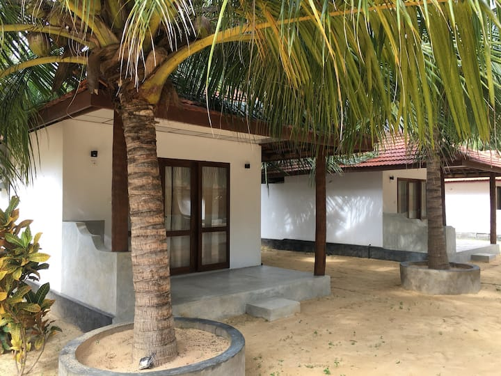2 Bedroom House Kudawa