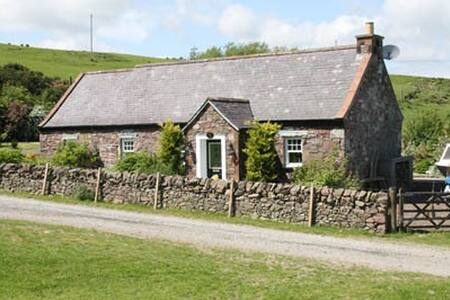 Clachan Cottage Kirkcudbright