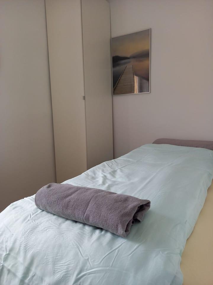 Nice room in Malaga