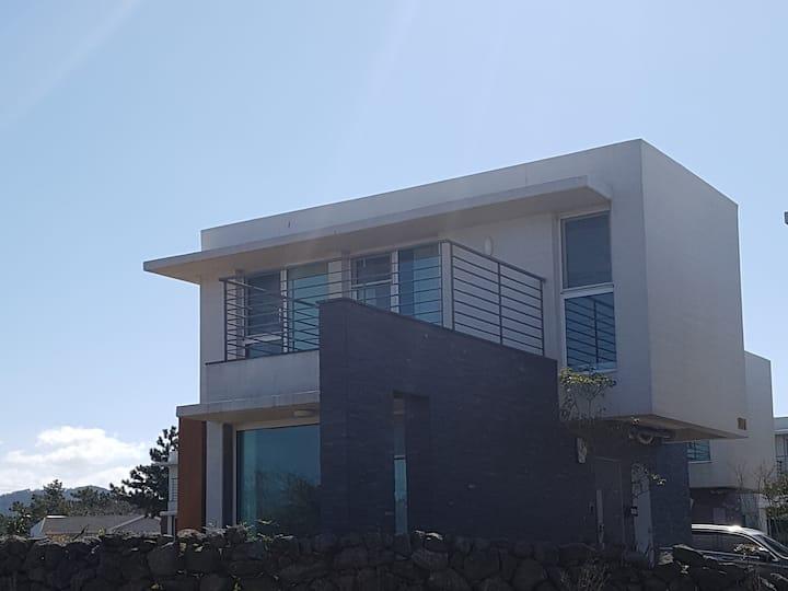 협재 바다, 가고 싶은 이층집 (제주, 해변, 단독, 타운하우스)