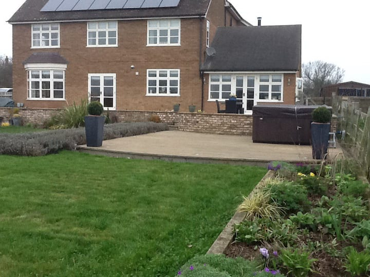 Country House  5 minutes from Market Harborough