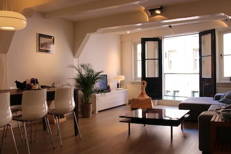 Apartment in the hart of Amsterdam - Apartment