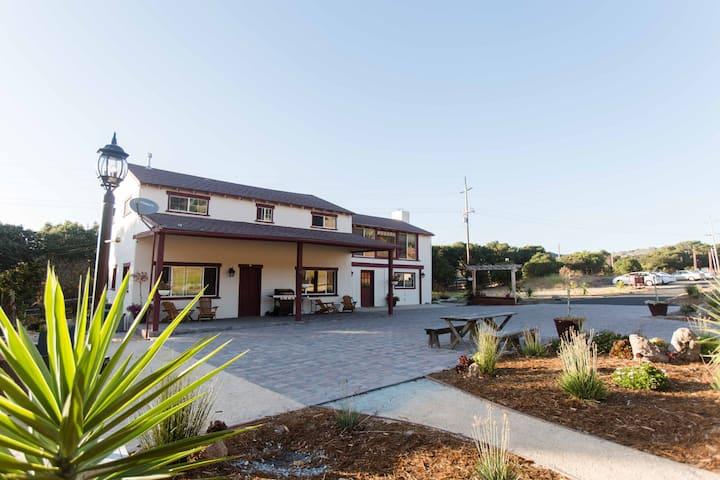 Bella Tierra Ranch of Monterey
