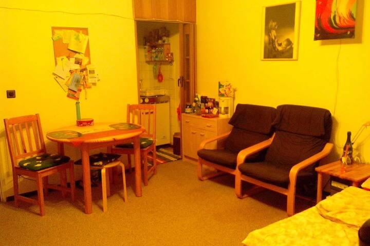 Ferienhäuser & Ferienwohnungen für Familien