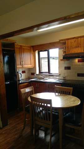 Cosy home ideal location for touring scenic Kerry