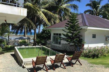 2 BR Deluxe Beach Villa