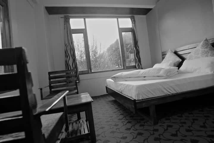 2 Bedroom | Unforgettable Jibhi