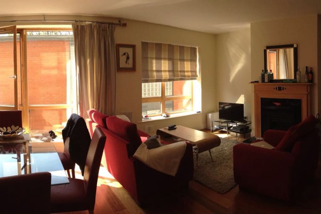 One Bedroom Modern Apartment In The City Center Apartments For Rent In Dublin Dublin Ireland
