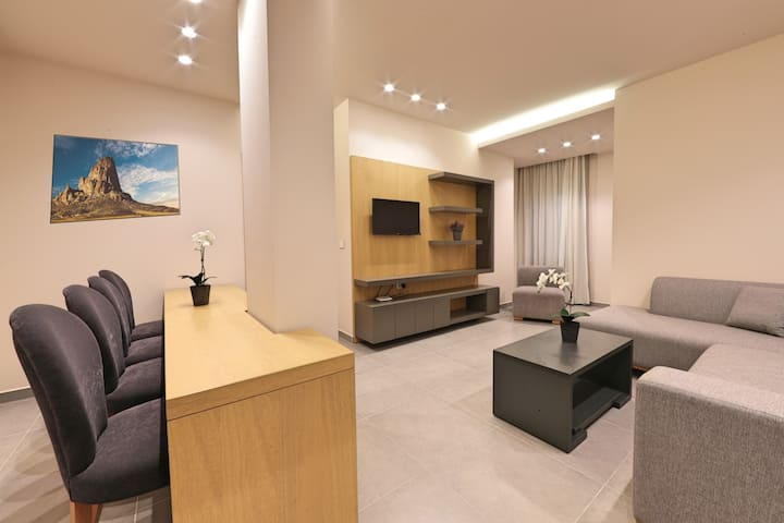 Furnished One Bedroom Double Bed Beirut