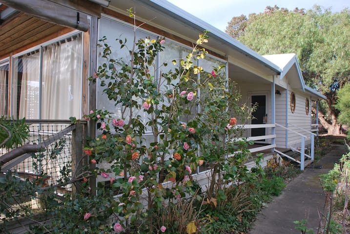 Peppertree Cottage - Victor Harbor