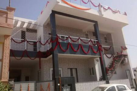 """Shree"" Home Stay"