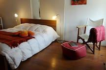 Quarto casal - main room