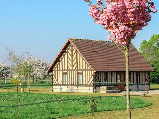 Detached house Estate in Corbon